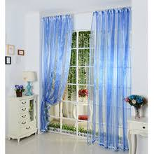 Blue Sheer Curtain Pretty Royal Blue Sheer Curtains Classic Jacquard Floral And