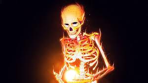 pixel halloween skeleton background full hd 1080p skeleton wallpapers hd desktop backgrounds