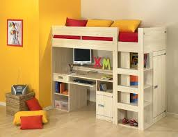 storage loft bed with desk bunk bed with table underneath amazing loft bed with desk and