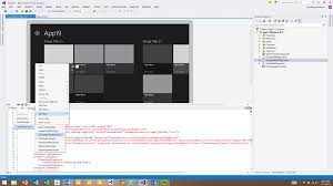 windows 8 to windows 8 1 preview starting with the xaml templates
