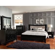 Elegant Queen Bedroom Sets Lawrence Edington King Bedroom Suite Mathis Brothers Furniture