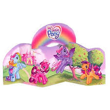 My Little Pony Party Centerpieces by 42 Best My Little Pony Party Images On Pinterest Pony