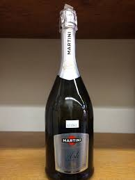 martini and rossi champagne event services online store