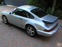 porsche 911 america interested in a 964 rs america there s 6 on ebay right now