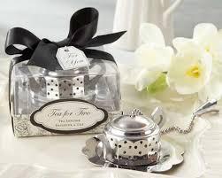 tea wedding favors teapot tea infuser tea party favors afternoon tea party high tea