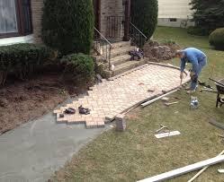 Walkway Ideas For Backyard Backyard Paver Walkway Ideas Ketoneultras