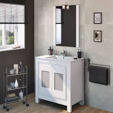 muebles bano leroy merlin tendencia muebles de bano con lavabo y espejo leroy merlin y muebles