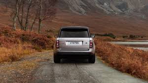 brown range rover new range rover gallery grange
