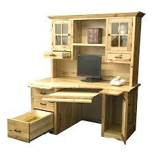 Corner Style Computer Desk Mission Computer Desk Mission Style Furniture Mission Oak Computer