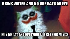 Lemur Meme - the best of the joker meme fun