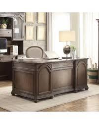 riverside belmeade executive desk don t miss this deal on riverside belmeade executive desk 15831