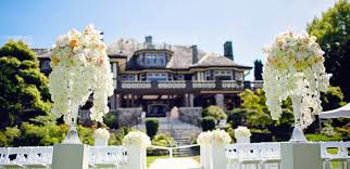 cecil green park house weddings events filming vancouver