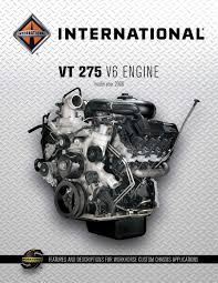 international vt 275 2006 engine catalog 4 20 06 by jhonatan león