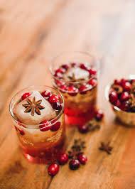 25 for thanksgiving cocktails bourbon