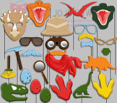 dinosaur party games by a professional party planner