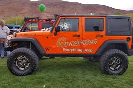 Jeep Bbq 8th Annual Quadratec Bbq During Easter Jeep Safari 2017