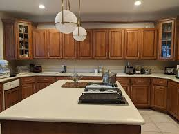 how to update honey oak kitchen cabinets how to update a kitchen with wood cabinets without painting