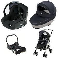 poussette siege auto bebe trio loola up avec siège auto creatis bebe confort avis page 2