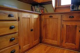 Kitchen Cabinets Craftsman Style Craftsman Kitchen Cabinets U2013 Fitbooster Me