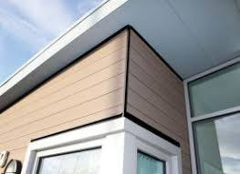 Composite Shiplap Cladding Building Supplies Derby From Derby Building Plastics Ltd Products