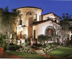 home design spanish style homes plans and features home design astounding spanish style with exciting outdoor lights