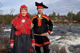 sami culture travel trade