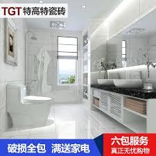 Bathroom Tile Glaze Buy Green Orange 800x800 Jazz White Imitation Marble Tiles Glazed