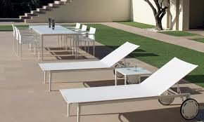 High End Outdoor Furniture Brands by Curran Specializes In European High End Modern Outdoor Furniture