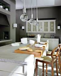 pendant lighting kitchen island houzz lamps height lights over