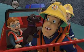 fireman sam 30 licensing source
