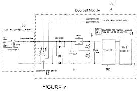 patent us7738917 intercom wireless door bell for multi handset