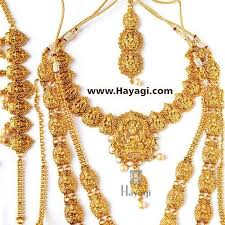 necklace wedding sets images Bridal necklace set laxmi wedding set online hayagi jpg
