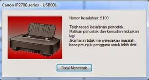 tool reset printer canon ip2770 cara memperbaiki error 5100 printer canon ip2770 mahira