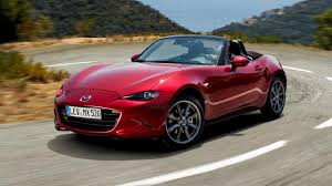 mazda mx the mazda mx 5 is 2016 world car of the year top gear