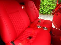 Ford Truck Upholstery 1948 52 Ford Trucks The H A M B