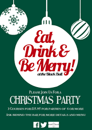 christmas posters personal work christmas and new year pub posters