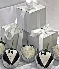 chocolate covered company wedding favors chocolate covered