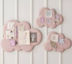 Pin Boards Cloud Pinboards Pottery Barn Kids