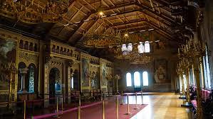 Neuschwanstein Castle Germany Interior Guide To A Easy Day Trip To Neuschwanstein Castle From Munich