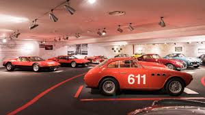 enzo ferrari museum ferrari opens new exhibitions at maranello museum