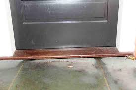 Exterior Door Bottom Seal How To Seal Door Sweeps For Exterior Doors Cookwithalocal Home