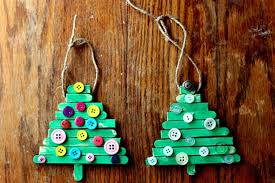 tree ornaments crafts for pbs parents