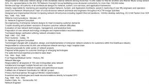 sle network engineer resume network engineer resume objective part time sle therapy