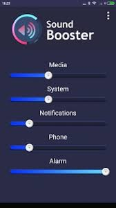 sound booster for android sound booster increase volume android apps on play