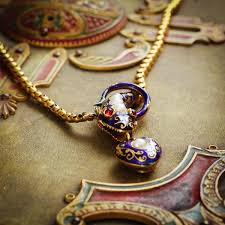antique necklace vintage images Vintage and antique necklaces fetheray jpg