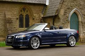 audi convertible audi rs4 convertible for sale