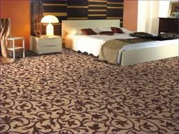 bedroom magnificent modern wall to wall carpet trends what color