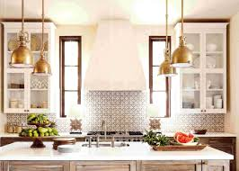 honeycomb tile kitchen atticmag