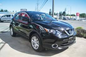 nissan qashqai interior 2017 nissan qashqai for sale in campbell river british columbia