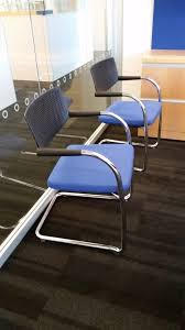Office Furniture Used Vitra Used Guest Chairs Second Hand Office Chairs Used Office